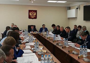 Законопроект «О внесении изменений в Федеральный закон «О промышленной политике в Российской Федерации» рекомендован к первому чтению